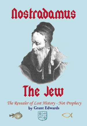 Nostradamus the Jew